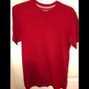 Nike Dri fit preowned t-shirt